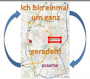 Um Münster herum
